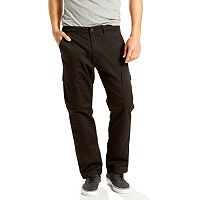 Big & Tall Levi's® 541™ Athletic-Fit Stretch Cargo Pants
