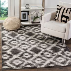 Safavieh Adirondack Chakra Lattice Rug