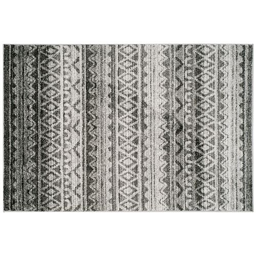 Safavieh Adirondack Ophelia Ornate Striped Rug