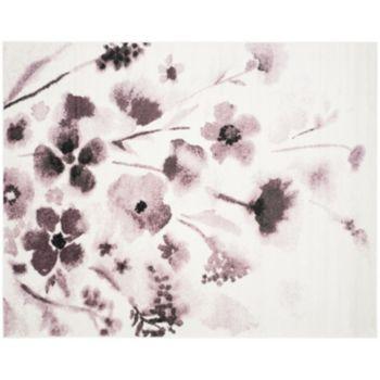 Safavieh Adirondack Saffron Floral Rug