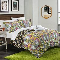 Vedara 3-piece Twin Quilt Set