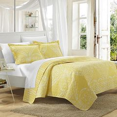Napoli 2 pc Twin Quilt Set