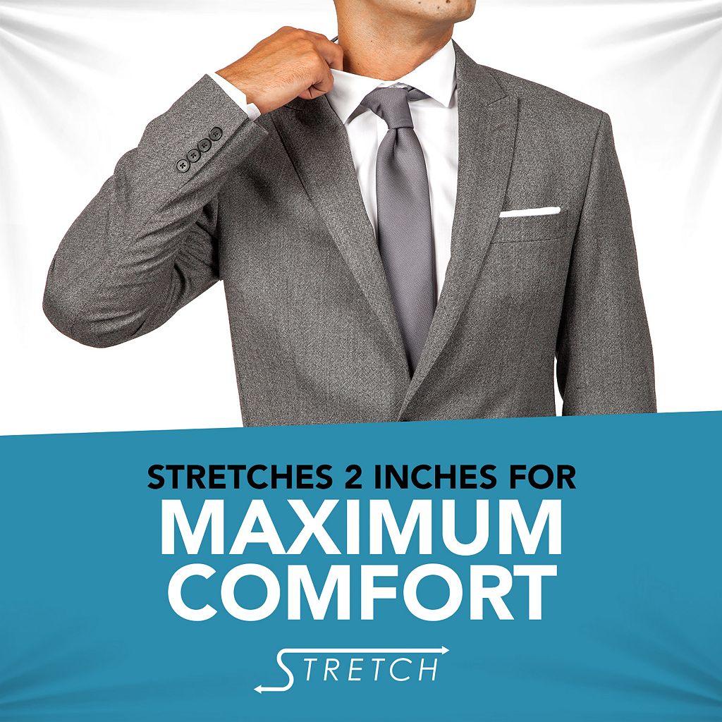 Men's Chaps Stretch Patterned Tie