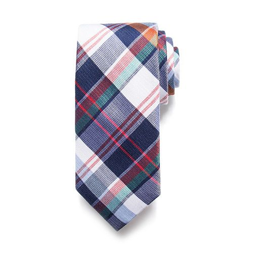Men's Chaps Stretch Patterned Tie