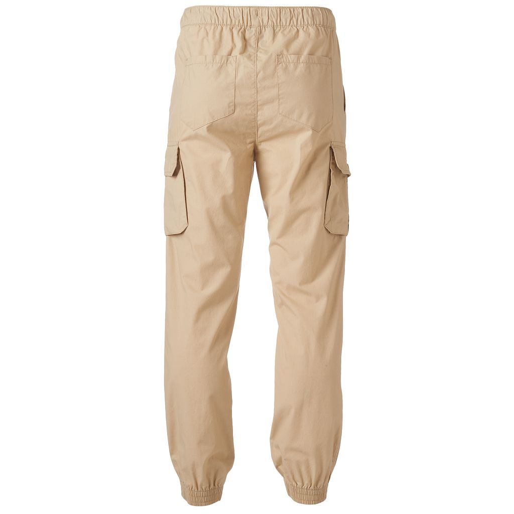 Men's Hollywood Jeans Oscar Cargo Jogger Pants