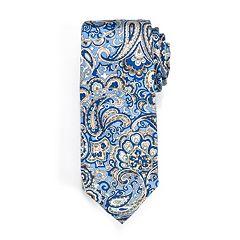 Men's Chaps Patterned Stretch Tie
