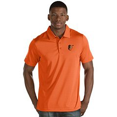 Men's Antigua Baltimore Orioles Quest Polo
