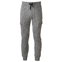 Men's Hollywood Jeans Tyson Cargo Jogger Pants