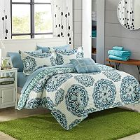 Madrid 4 pc Quilt Set