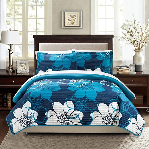 Woodside Quilt Set