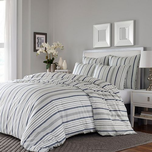 Stone Cottage 3-piece Conrad Comforter Set