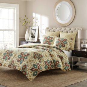 Stone Cottage 3-piece Flora Comforter Set