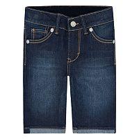 Girls 4-6x Levi's Sweetie Bermuda Shorts