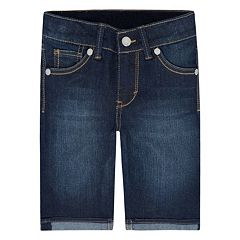 Girls 4-6x Levi's Sweetie Bermuda Shorts