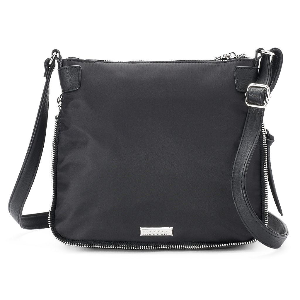 madden NYC Amanda Crossbody Bag