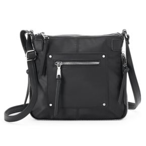 madden NYC Amanda Crossbody Bag