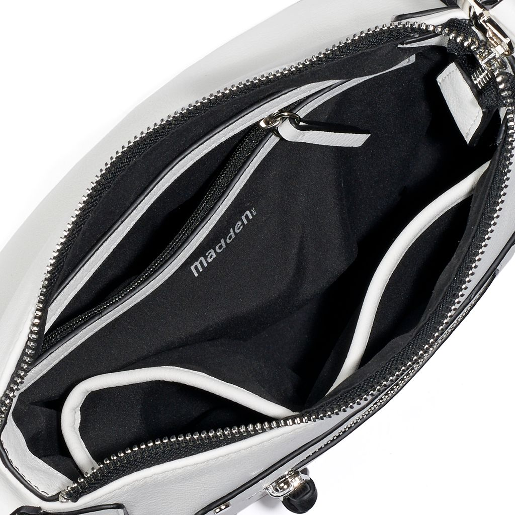 madden NYC Chrissy Crossbody Bag