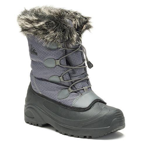 Itasca Vixen Women's Winter Boots