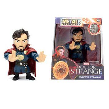 Marvel Dr. Strange Die Cast Metals 4