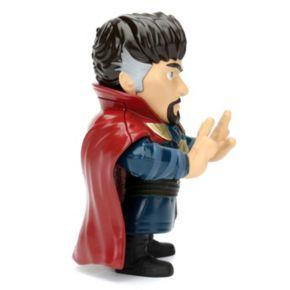 """Marvel Dr. Strange Die Cast Metals 4"""" Figure"""