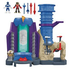 Fisher-Price Imaginext Power Rangers Command Center by