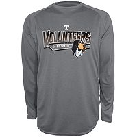 Men's Champion Tennessee Volunteers Team Tee