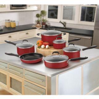 Cuisinart Advantage 11-pc. Nonstick Cookware Set