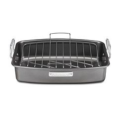 Cuisinart Nonstick Roaster with V-Rack