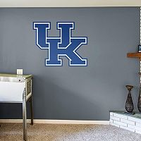 Kentucky Wildcats Logo Wall Decal by Fathead