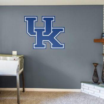 Kentucky Wildcats Logo Wall Decal by Fathead