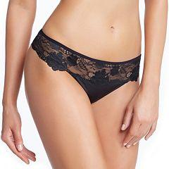 Jezebel Monica Thong Panty 530026