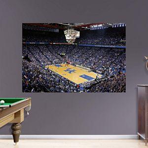 Kentucky Wildcats Rupp Areana Mural Wall Decal by Fathead