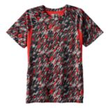 Boys 8-20 RBX Camouflage Tee