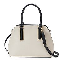 Apt. 9® Lenox Dome Satchel