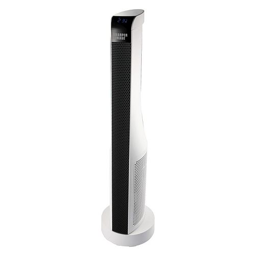 Sharper Image 30-Inch Tower Heater (TH666)