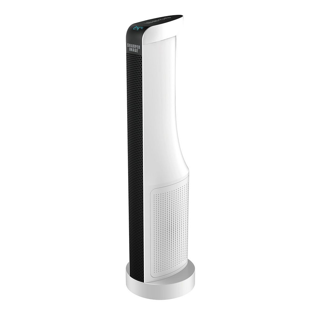 The Sharper Image 30-Inch Tower Heater (TH666)
