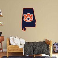 Auburn Tigers Logo Wall Decal by Fathead
