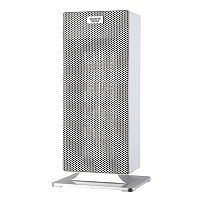Sharper Image 15-Inch Ceramic Tower Heater (TH111)