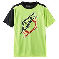 Boys 8-20 RBX Football Tee