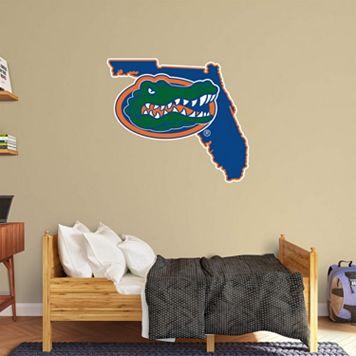 Florida Gators Logo Wall Decal by Fathead