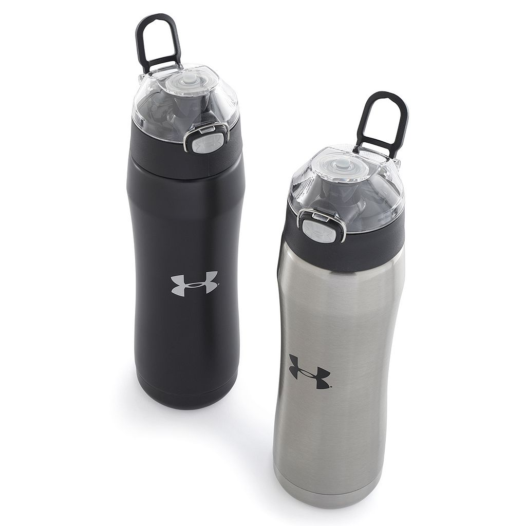 Under Armour Beyond Stainless Steel Water Bottle