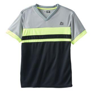 Boys 8-20 RBX Chest-Stripe Tee