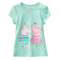 Girls 4-6 Peppa Pig