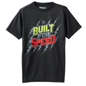 "Boys 8-20 RBX ""Built For Speed"" Tee"