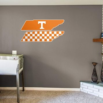 Tennessee Volunteers Logo Wall Decal by Fathead