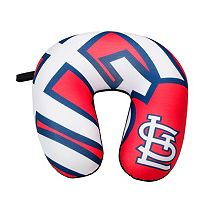 Aminco St. Louis Cardinals Impact Neck Pillow