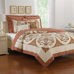 Always Home Durham Reversible Quilt