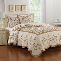 Always Home Caroline Bedspread