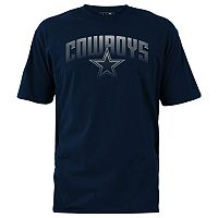 Men's Dallas Cowboys Ascender Tee