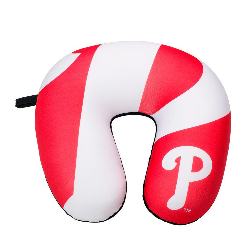 Aminco Philadelphia Phillies Impact Neck Pillow